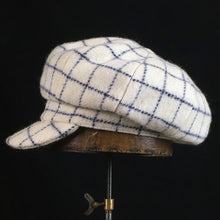Load image into Gallery viewer, Leighton - Woolen Fabric - Jonny Beardsall Hats