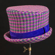 Load image into Gallery viewer, Leyburn Fedora (multiple colours)