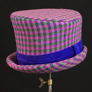 Leyburn Fedora (multiple colours)