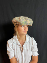 Load image into Gallery viewer, Gouthwaite - Houndstooth - Jonny Beardsall Hats