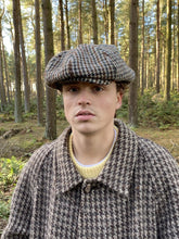 Load image into Gallery viewer, Toddbrook - Houndstooth - Jonny Beardsall Hats