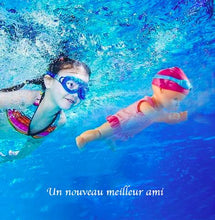 Charger l'image dans la galerie, Swimming Doll- Poupée de natation Waterproof - LAGARITE™