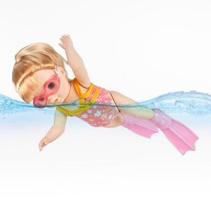 Swimming Doll- Poupée de natation Waterproof - LAGARITE™