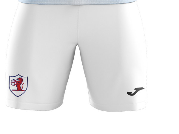 Junior Away Shorts 2020/21