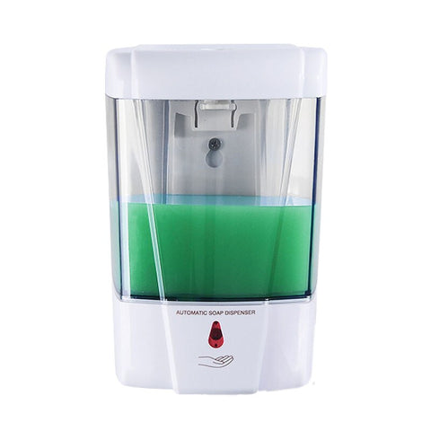 Image of Wall Mount Auto Soap Dispenser (700 ML)