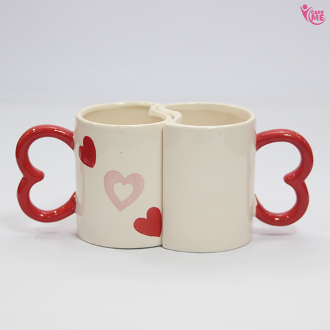 Image of Couple Mug Set