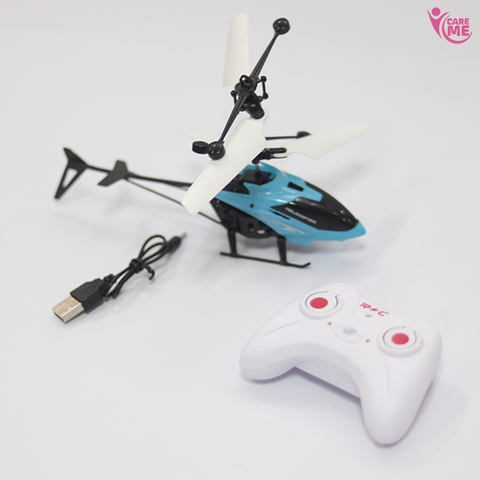 Image of Infrared Remote Control Helicopter