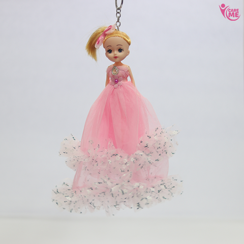 Image of Fairy Doll Key Ring