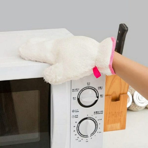 Waterproof Cleaning Gloves