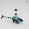 Infrared Remote Control Helicopter (4392477065250)
