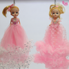 Fairy Doll Key Ring (4394964123682)
