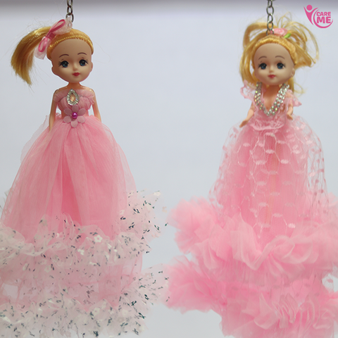 Fairy Doll Key Ring