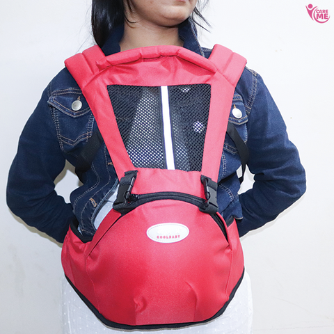 Image of Multi Function Baby Carrier