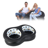 Inflatable Interior Lazy Sofa - 2 person (4861573955618)