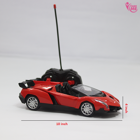 Image of Remote Control Car