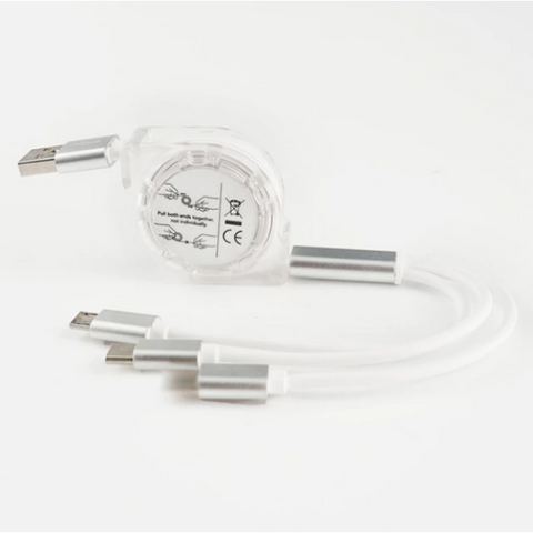 Image of 3-in-1 Charging Cable