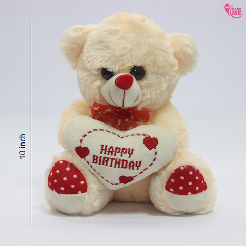 Image of Romantic Plush Toy
