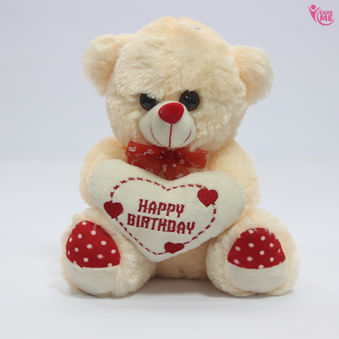 Romantic Plush Toy