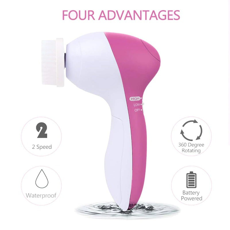 5 in 1 Beauty Care Massager (6535254704162)
