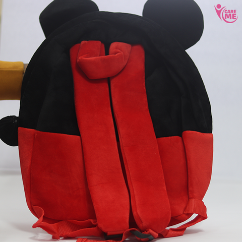 Image of Kids Cartoon Style School Bag