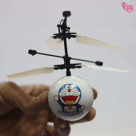 Hand Sensor Rechargeable Flying Ball