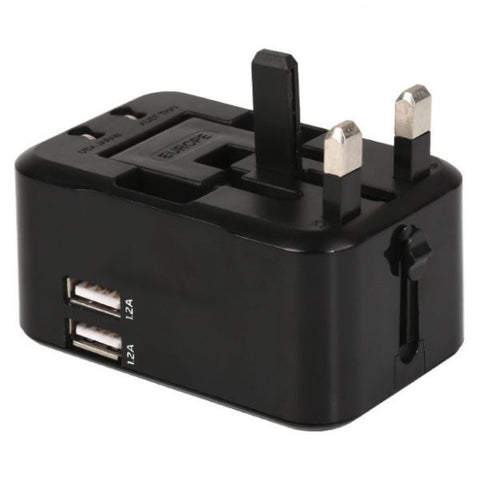 Image of Universal Travel Adapter