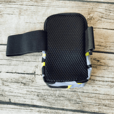 Running Arm Bag