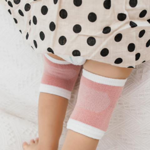 Image of Non-slip Baby Knee Pad