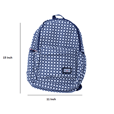 Image of School College Backpack