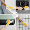 Toilet Cleaning Brush (4326929006626)
