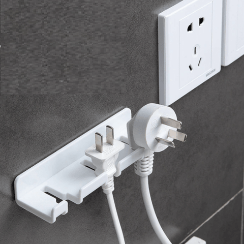 Wall Mount Cable Holder