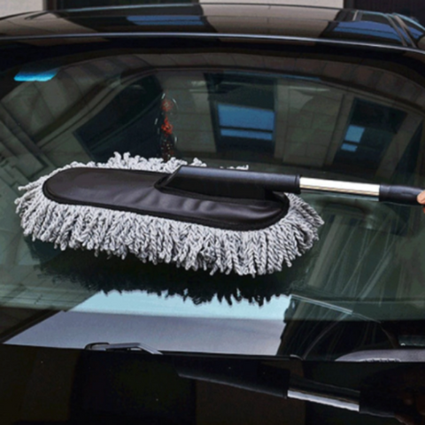 Image of Car Wash Brush
