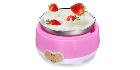 Image of Automatic Yogurt Maker