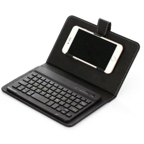 Universal Bluetooth Keyboard Case