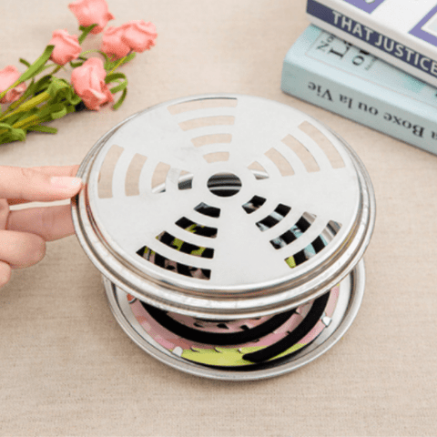Image of Mosquito Coil Holder