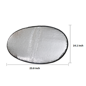Motorcycle Sun Protection Pad