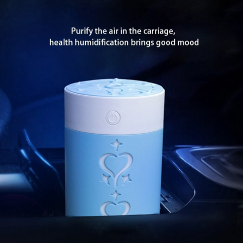 Image of Portable USB Humidifier