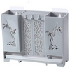 Wall Mount Storage Drain Rack (4815216476194)