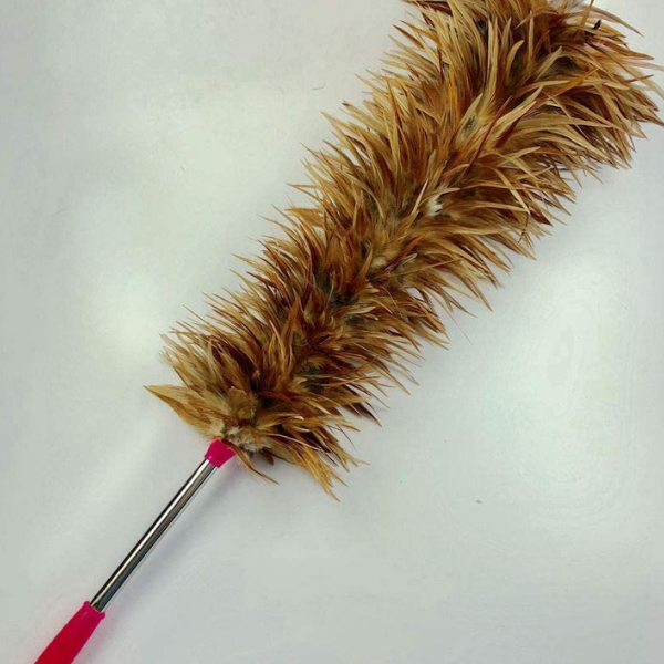 Chicken Feather Duster for Car (4852247265314)