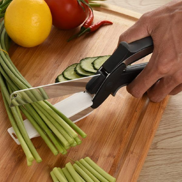 Smart Vegetable Cutter (4346048905250)
