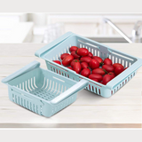 Refrigerator Storage Box (4815826059298)