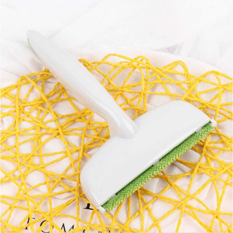Dry Cleaning Brush