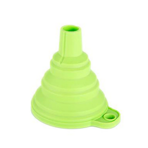 Retractable Funnel (Set of 2)
