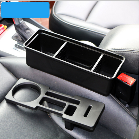 Car Seat Gap Storage Box
