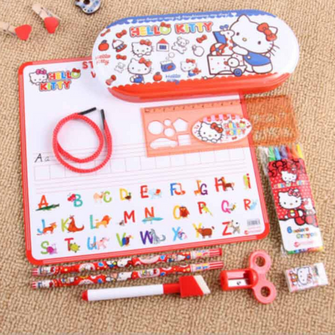 Drawing Board Stationery Set
