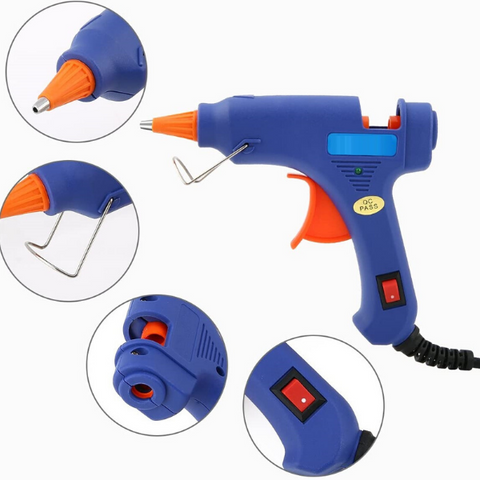 Image of Electric Glue Gun