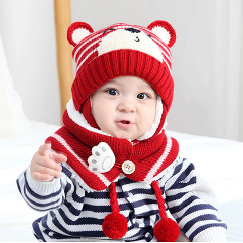Image of Kids Winter Beanies