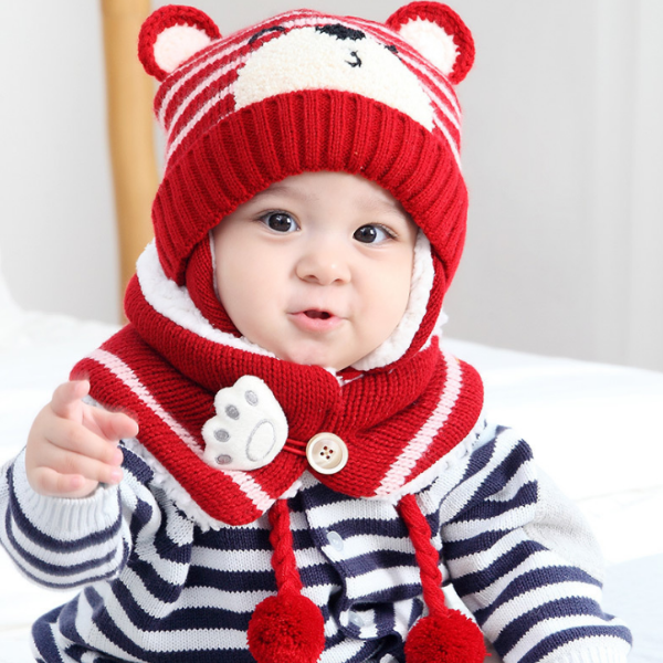 Kids Winter Beanies (4396421316642)