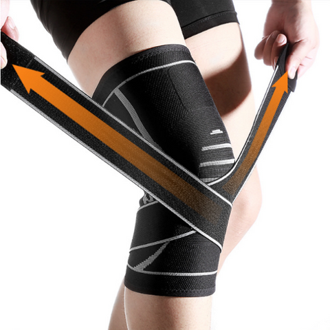 Image of Knee Support Sleeves