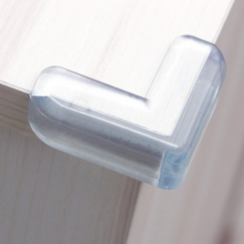 Image of L-Shape Corner Guard (Set of 4)
